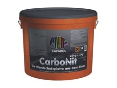 Rasante acrilico bicomponenterinforzato con fibra di carbonioCapatect CarboNit - DAW ITALIA GMBH & CO. KG