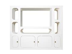 Mobile TV in alluminioCAROSELLO - ALTREFORME