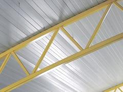 DOMICO, Cassetta per coperture Lastra metallica per copertura