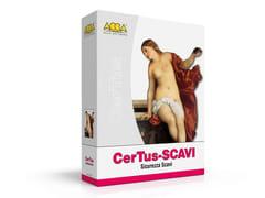 Sicurezza cantiere PSC POS PSS (DLgs 81 08)CerTus-SCAVI - ACCA SOFTWARE