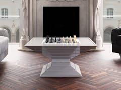 Tavolino da scacchiSCACCOMATTO - VISMARA DESIGN