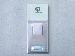 Pellicola protettiva antibattericaCleanCover - SCHINDLER