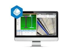 Topcon, ClearEdge3D Verity Software di verifica delle costruzioni
