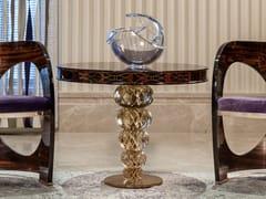 Tavolino rotondo da salottoTavolino da salotto - ANCA