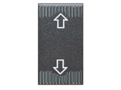 Commutatore con frecceCommutatore 10A 250V | Noir S45 - AVE