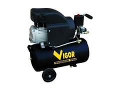 VIGOR®, Compressore aria VCA-24L Compressore ad aria