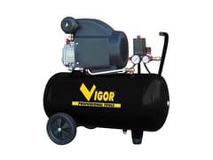 VIGOR®, Compressore aria VCA-50L Compressore ad aria