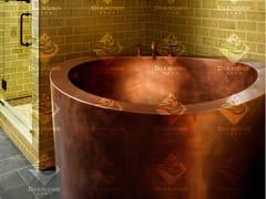 Diamond Spas, JAPANESE | Vasca da bagno rotonda  Vasca da bagno rotonda