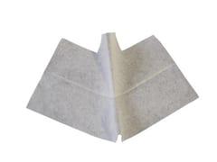 Tessuto di rinforzo per angoli aperti.Corner Tissue 270° - TORGGLER