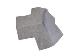 Tessuto di rinforzo per angoli aperti.Corner Tissue 90° - TORGGLER