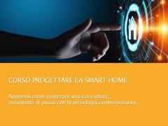 UNIPRO, Corso Progettare la Smart Home Corso di progettazione impiantistica