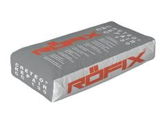 RÖFIX, Creteo®Repair CC 130 Malta fibrorinforzata