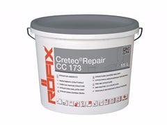 RÖFIX, Creteo®Repair CC 173 Protettivo superficiale per calcestruzzo