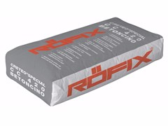 RÖFIX, Creteo®Special CC 420 Malta e betoncino per ripristino