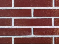 Pavimento/rivestimento per interni ed esterniCROMA 13 | MATTONE SMALTATO | Pavimento/rivestimento - B&B RIVESTIMENTI NATURALI