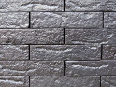 Pavimento/rivestimento per interni ed esterniCROMA 91 | MATTONE SMALTATO | Pavimento/rivestimento - B&B RIVESTIMENTI NATURALI