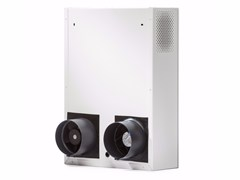 VASCO, D60 Unità di ventilazione decentralizzata