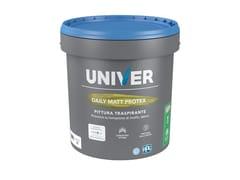 Pittura per interniDAILY MATT PROTEX - PPG UNIVER