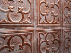 Artstone Panel Systems, DAISY Pannello con effetti tridimensionali in fibra di vetro per interni/esterni