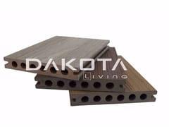 Dakota, DAK-SHIELD Legno composito alveolare per esterni