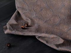 Tessuto jacquard in lana con motivi florealiDALIE - AGENA