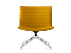 Sedia su trespoloDAMATRÀ | Sedia per sale d'attesa - ARTE & D