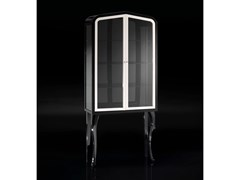 Mobile bagno in legno e vetroDANCER 1 - DEVON&DEVON