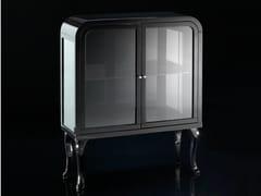 Mobile bagno in legno e vetroDANCER 3 - DEVON&DEVON