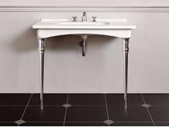 Lavabo a consolleDAPHNE - BATH&BATH