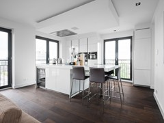 Dennebos Flooring, DARK Parquet