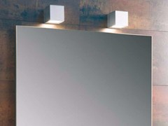 Lampada da parete a luce diretta alogena con dimmer DAU 6318 - Dau