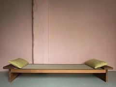 Dormeuse in legno massello in stile giapponeseDAYBED - UKETIS