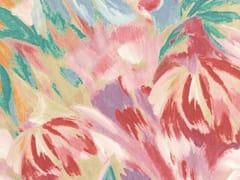 Carta da parati in tessuto non tessuto con motivi florealiDAYDREAM - JANNELLI & VOLPI