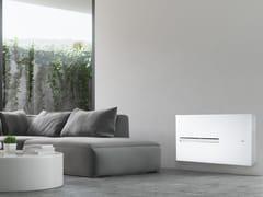 Climatizzatore e pompa di calore senza unità esternaDD / DD DCI - ARGOCLIMA
