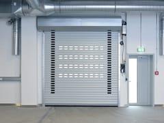 HÖRMANN ITALIA, DD S6 | Saracinesca per garage  Saracinesca per garage
