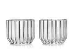 Set di bicchieri da vino in vetro borosilicatoDEARBORN | Bicchiere da vino - F F E R R O N E