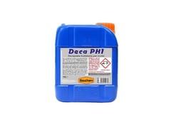 Decapante fosfatante forte per acciaiDECA PH1 - BAUCHEM