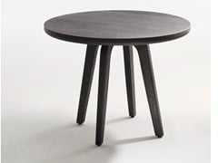Tavolino rotondo da salottoDECANTER | Tavolino - PASSONI