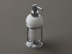 Dispenser saponeDECOR | Dispenser sapone - BLEU PROVENCE