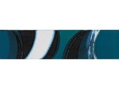 Decori da rivestimento e da pavimentoDECORAZIONE SPLASH BLUE MIX 2 - ABK GROUP INDUSTRIE CERAMICHE