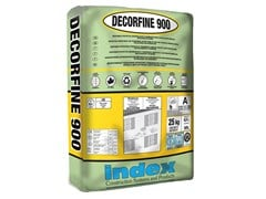 INDEX, DECORFINE 900 Rivestimento decorativo traspirante
