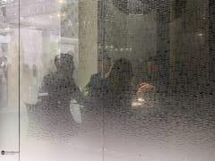 Vetro decorato DECORFLOU® FADE - OmniDecor Vetro decorato