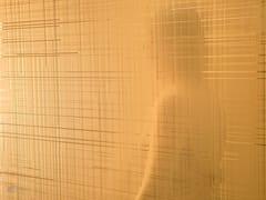Vetro DECORFLOU® GOLD - OmniDecor Vetri Speciali