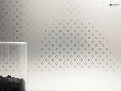Vetro decorato DECORFLOU® WINDOW - OmniDecor Vetro decorato
