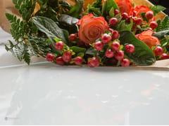 Rivestimento per mobili in vetro colorato DECORGEM® -