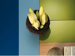 Rivestimento per mobili in vetro colorato DECOROPAL® -