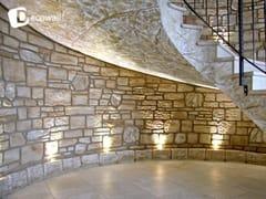 Stone International, DECOWALL® Malta cementizia per rivestimenti stampati