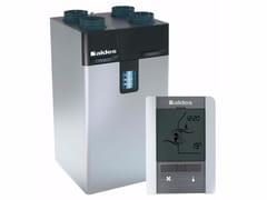 ALDES, DEE FLY CUBE 300/370 Soluzione di purificazione aria HRV