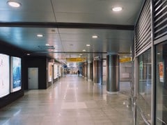 Pannelli per controsoffitto in metalloDELTA B - ARCHITECTURAL PROMETAL