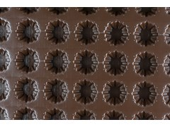 Membrana alveolare e bugnataDELTA® - MS 20 - DÖRKEN ITALIA